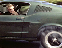 Highlife: 10 Ultimate car movies, 10 ultime autofilms