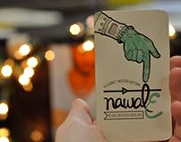 Nawal E-branding