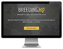 Breeding HQ