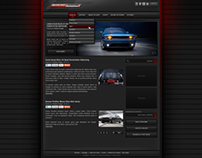 Dodge | REDLINE | The Official Blog of Dodge