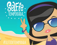 Pacificard: #SelfieDeTemporada