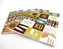 KU Essence Fine Art and Literary Magazine