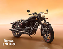 Reborn | Royal Enfield Classic 350 | Global Campaign