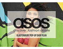 ASOS Pop-Up Shop