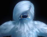 Snow Monstah