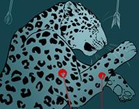 Amur Leopard: Cherish Not Poach