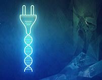 Engenharia no DNA