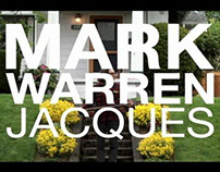 Mark Warren Jacques: Ollie The Mind Gap