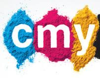 Konica Minolta CMYK+ Campaign