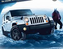 Jeep   Yet Dig   Facebook Application