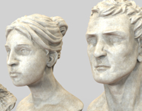 Busts N9ve studio