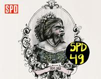 SPD 49 Merit Winners