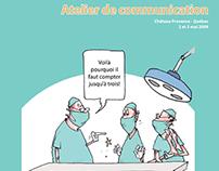 Training Brochure (French)