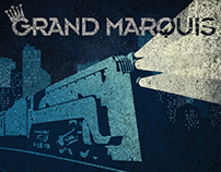 Grand Marquis CD cover