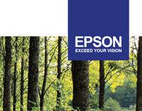 Epson per l'Ambiente