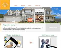 AugApp Responsive/Mobile WordPress Theme