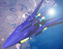 Angelkitt Starship