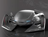 Audi Aero Project