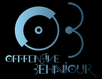 Offfensive Behaviour Typeface