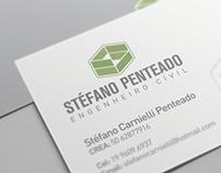 Stéfano Penteado - Identidade Visual