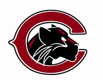 Chapman U Animated Logo