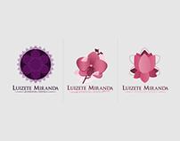 Luizete Miranda - Proposta Logos