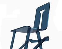 2D Chair