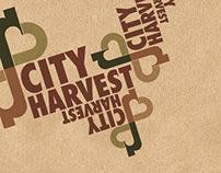 City Harvest Branding Refresh