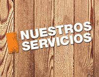 Servicios - The Home Depot México