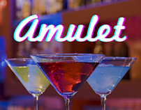 Amulet (an mHealth app)