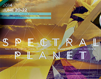 Spectral Planet