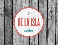 De La Isla Identity