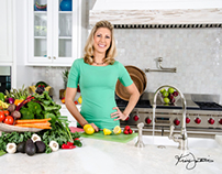Garden of Life Chef Gwen Marzano