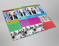 Creativemarket - Multipurpose Business Flayer vol-3