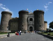 Modulo informativo alternativo per il Castel Nuovo