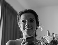 [Foto]: Casamiento en Isla Barú - Cartagena