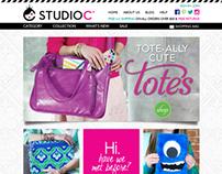 Web Design | Studio C