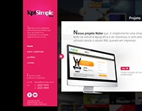Site KptSimple