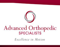 Orthopedic Website #1