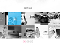 Site Cadu Marques 2013