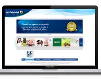 ARS Palic Salud / Brand Identity