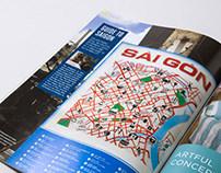 Saigon's Insider