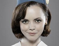 Pan Am for ABC/Disney