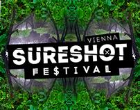 Sureshot Festival 2014 - Vienna