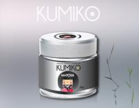Matcha Organic Tea  Kumiko