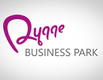 Rygge Business Park development infographic