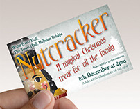 Role With It Productions :: Nutcracker