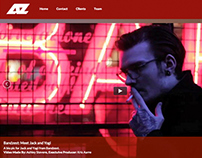 AtoZ Filmography Website