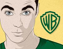 Warner Bros // The BigBangTheory