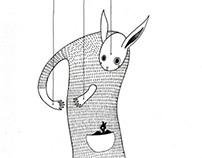 conills i altres bèsties {rabbits and other animals}